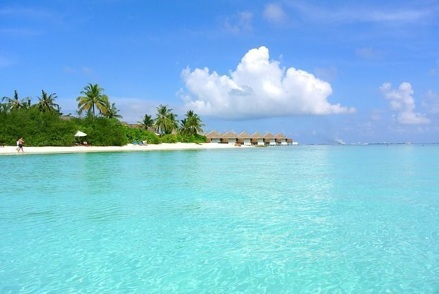 ¡CHOLLAZO! VUELOS A MALDIVAS POR SÓLO 279EUROS