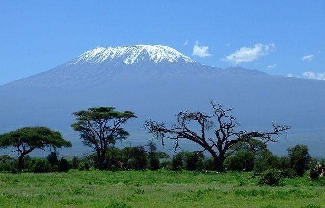 ¡CHOLLO! ¡VUELOS A KENIA Y TANZANIA POR 310EUROS!