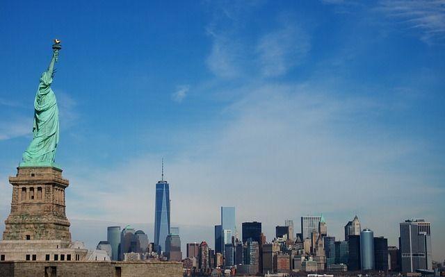¡¡VUELOS A NUEVA YORK POR 274EUROS!!