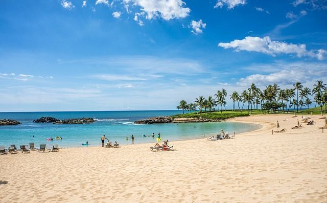 ¡¡CHOLLAZO: VUELOS A HAWAII POR 438EUROS!!