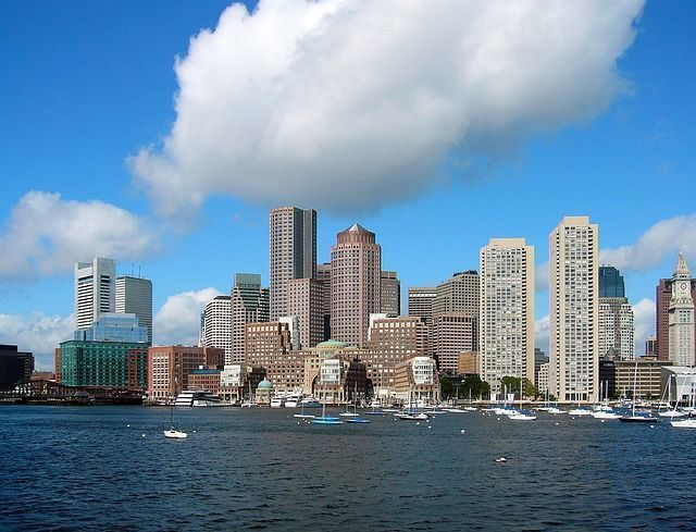 ¡WOW! 3 EN 1: BOSTON, NUEVA YORK Y COLONIA POR SÓLO 295 EUROS