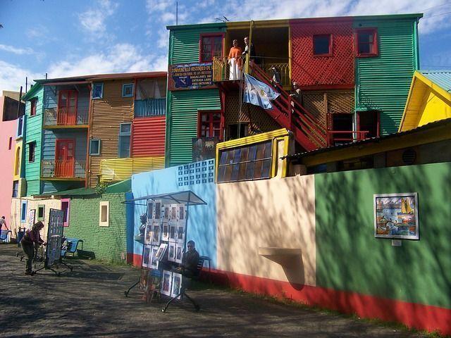 ¡¡TARIFA ERROR: VUELOS A BUENOS AIRES POR 242EUROS!!