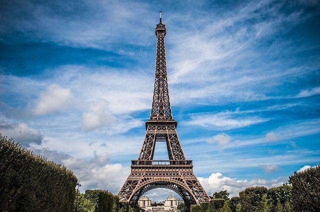 VUELOS BARATOS A PARIS POR 13EUROS EL TRAYECTO