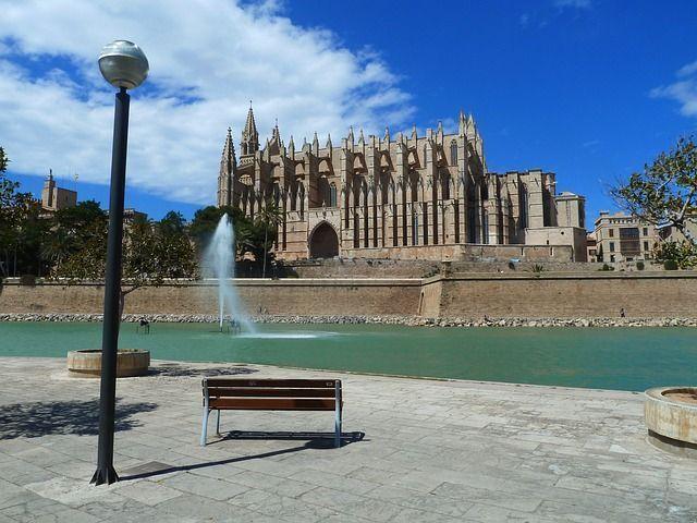 ¡¡TARIFA ERROR: VUELOS MADRID – PALMA DE MALLORCA POR 1EURO!!