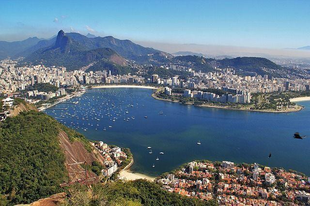 TARIFA ERROR: VUELOS A RIO DE JANEIRO POR 225EUROS DESDE MILAN