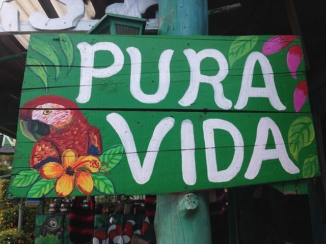 ¡CHOLLO! VUELOS BARATOS A COSTA RICA POR SÓLO 277EUROS DESDE LONDRES