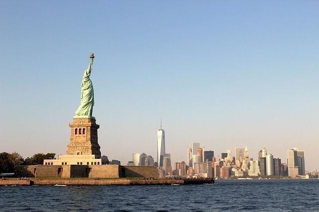 ¡HOT! VUELOS DE ARGENTINA A NUEVA YORK POR SÓLO ARS 7269