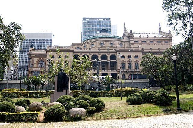 TARIFA ERROR: VUELOS A SAO PAULO POR 251EUROS DESDE ROMA
