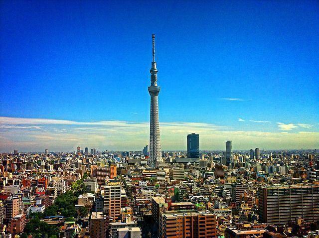 Vuelos baratos a jap n por 371 euros exprime viajes for Busco hotel barato en barcelona