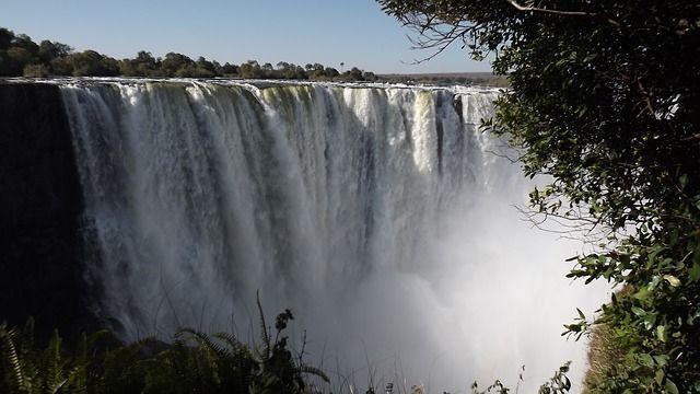 TARIFA ERROR: VUELOS A ZAMBIA POR 287EUROS DESDE FRANKFURT