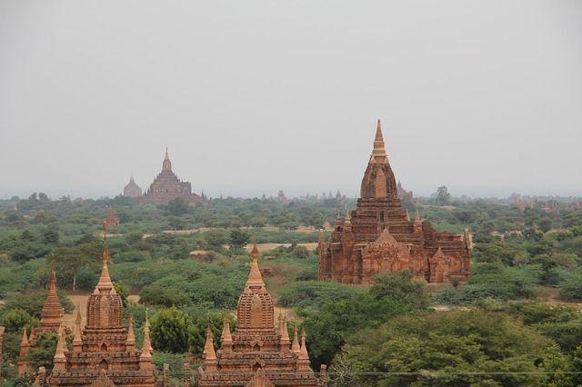 ¡WOW! VUELOS A MYANMAR POR SÓLO 386EUROS (484EUROS CON HOTEL INCLUIDO 7 NOCHES)