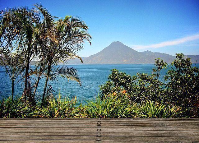 ¡2 EN 1! GUATEMALA Y COLOMBIA: VUELOS + 17 NOCHES POR 669EUROS
