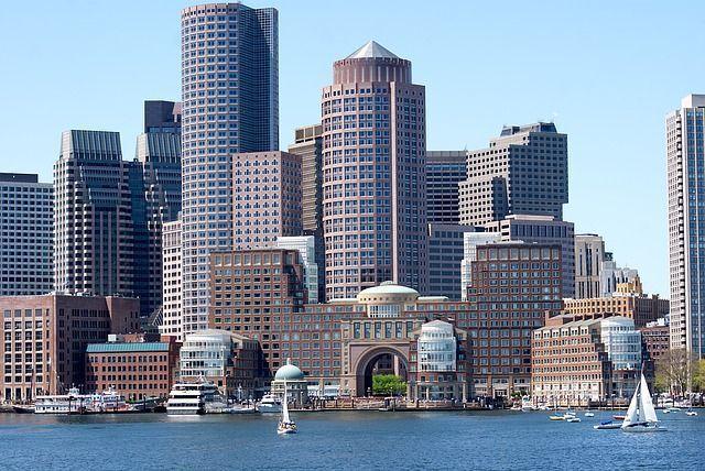 PUENTE DICIEMBRE: VUELOS A BOSTON POR SÓLO 289EUROS