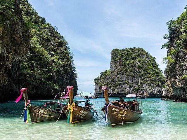 NAVIDAD EN TAILANDIA: VUELOS + 4 NOCHES BANGKOK + 12 NOCHES PHUKET POR 665EUROS