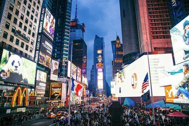 NUEVA YORK EN REBAJAS: VUELOS + 6 NOCHES HOTEL HILTON POR 533EUROS