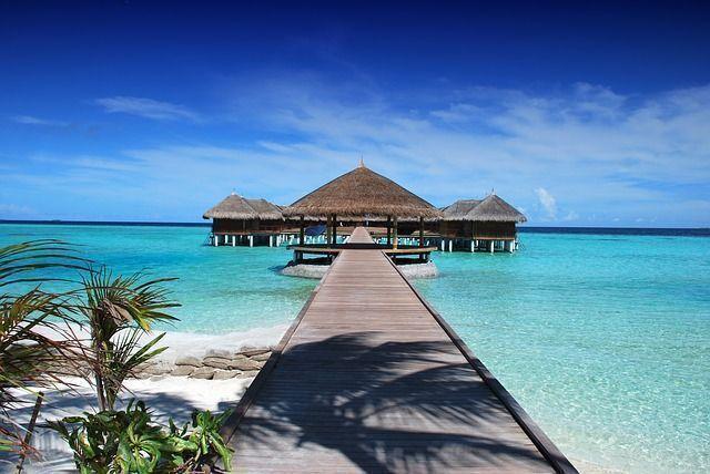 MALDIVAS: VUELOS + 7 NOCHES POR 566EUROS
