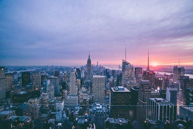 ¡WOW! VUELOS A NUEVA YORK EN VERANO POR SÓLO 353EUROS