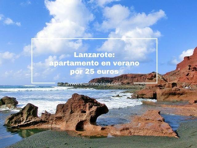 Lanzarote verano apartamento 25 euros - Ofertas lanzarote agosto ...