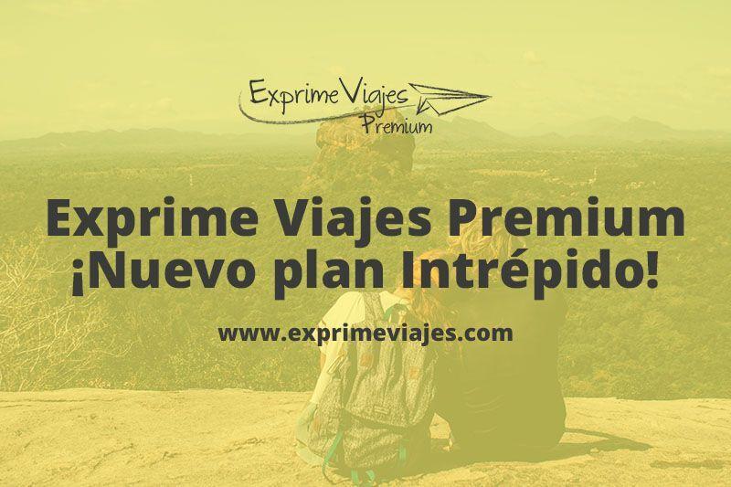 ¡Exprime Viajes Premium no para de crecer!