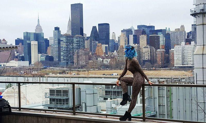 Paola Nueva York Exprimeviajera