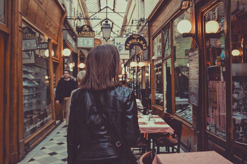 Experiencias Airbnb paris
