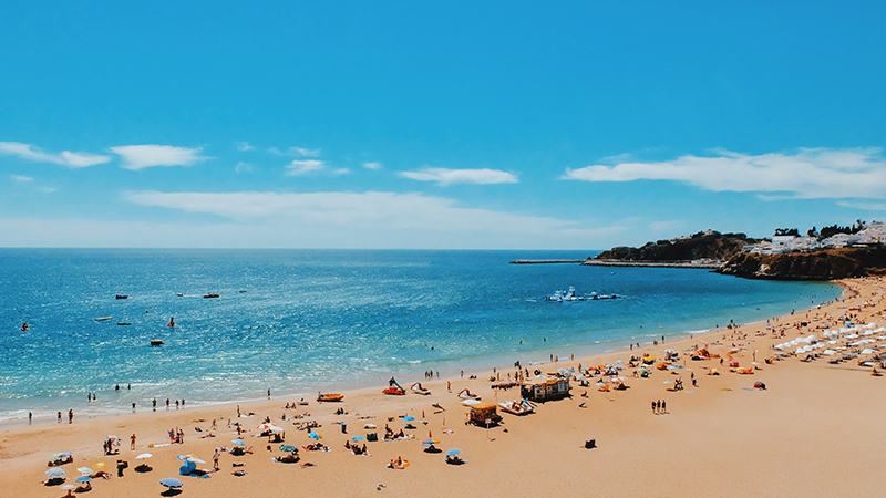 Algarve playa nacional 2