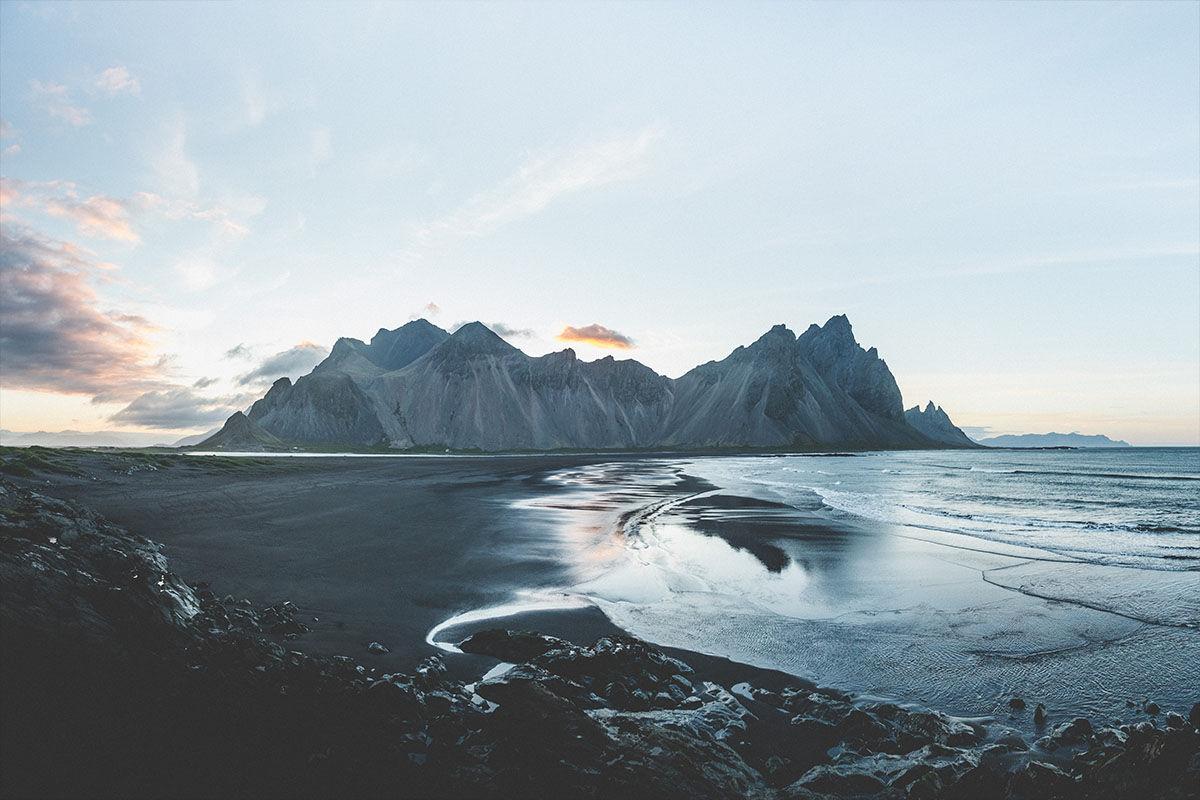 islandia viajar verano test rapidos